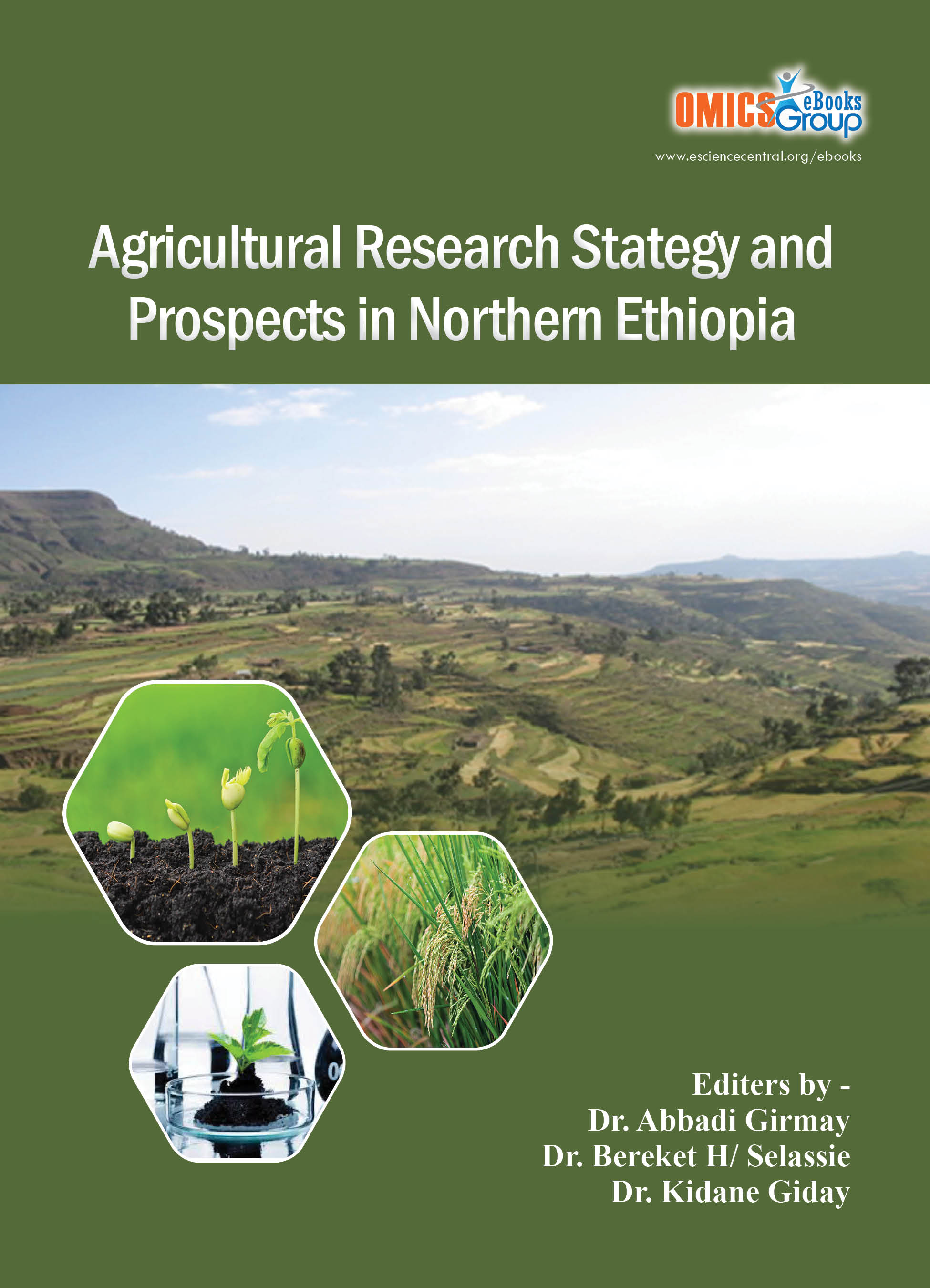 Agricultural Research Stategy and Prospects in Northern Ethiopia